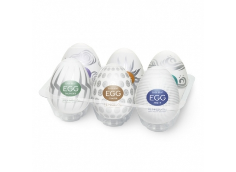 Tenga Eggs Mix2